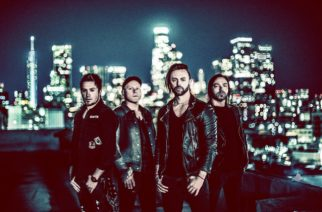 Bullet For My Valentine julkaisi ensimmäisen studiovideon tulevan albuminsa teosta