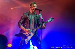 Bullet For My Valentine - Rockfest 2018.