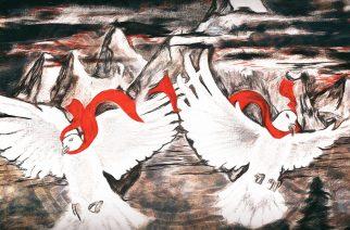 """Callidicen """"Anthem for Resistance"""" on vahva kokonaisuus melodista death metallia"""