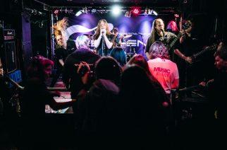 """Melodista death metal -osaamista Helsingistä: Chaotechin uusi kappale """"Splice"""" Kaaoszinen ensisoitossa"""