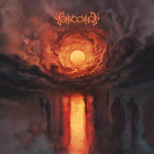 """Tukahduttavia äänimaisemia pitkän kaavan mukaan – arvostelussa Convocationin debyyttialbumi """"Scars Across"""""""