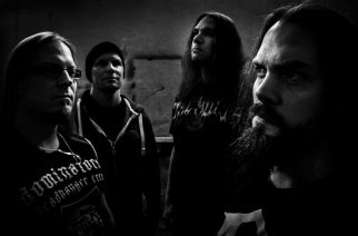 Dead End Finlandilta kolmas single tulevalta albumilta