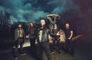 Exlibris julkaisee uuden albumin kesäkuun lopussa