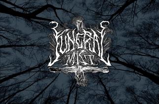 Funeral Mist päättää perjantaina yhdeksän vuotta kestäneen levytystaukonsa