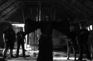 """Gloomy Grimilta EP kesän lopussa: uusi kappale """"The Lord Of Light"""" kuunneltavissa"""