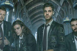 """Ice Nine Kills julkaisi uuden """"The Crow"""" -elokuvasta vaikutteita ottaneen musiikkivideon kappaleelleen """"A Grave Mistake"""""""