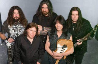 """Dion, AC/DC:n ja Quiet Riotin entisistä jäsenistä koostuva Dream Child julkaisi musiikkivideon tulevan albuminsa """"Under The Wire""""-kappaleesta"""
