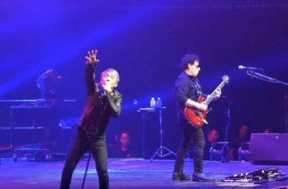 Massiivisella kiertueella oleva legendaarinen Journey esiintyi New Jerseyssä: katso videot