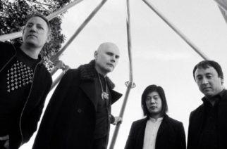 """The Smashing Pumpkins julkaisi musiikkivideon """"Solara""""-singlestään"""