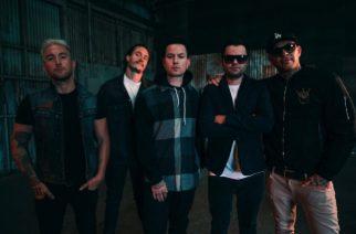 """Hollywood Undead julkaisi yllätykseksi uuden EP'n """"Psalms"""""""