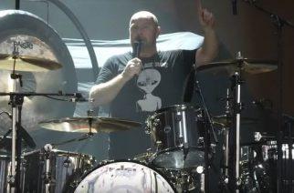 """Jason Bonham's Led Zeppelin -illassa omistettiin Vinnie Paul Abbottille klassikko """"Stairway To Heaven"""""""