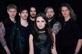 """Sinfonista metallia Saksasta: Beyond The Black julkaisi uuden """"Heart Of The Hurricane""""-kappaleensa"""