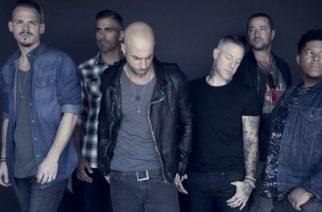 """Rock-yhtye Daughtryn tulevalta albumilta kuunneltavissa uusi single """"Deep End"""""""