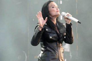 Tarja Turunen esiintyi viime viikonloppuna Sweden Rock Festivaaleilla: katso videot keikalta