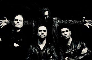 Yksi ruotsalaisen melodisen death metallin pioneereista Imperial Domain palaa kolmannen albumin kera!