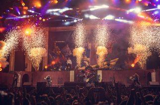 Sweden Rock 2018. Neljä päivää kuvina