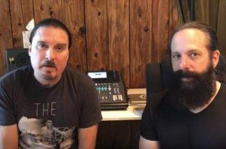 """Dream Theater siirtynyt studioon nauhoittamaan uutta """"raskasta"""", """"shreddaavaa"""" ja """"eeppistä"""" albumia"""