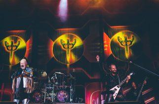 Judas Priest tykitti muut suohon Rockfestissa: katso livevideoita keikalta sekä yhtyeen settilista