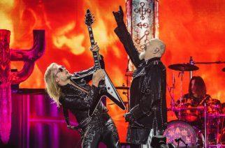 """Judas Priest haluaa jatkaa työskentelyä """"Firepower""""-albumin tuottajien kanssa: """"He tekivät loistavaa työtä"""""""