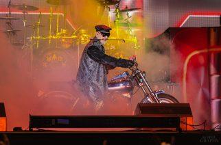 Judas Priest -nokkamies Rob Halfordin elämäkerta ilmestyy lokakuussa 2020