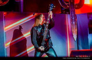 Judas Priest - Rockfest 2018.