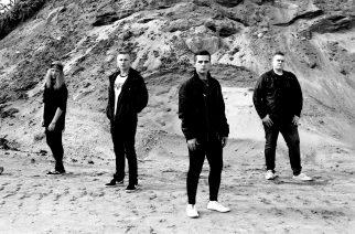Modernia thrash metallia Jyväskylästä – Justice Theory julkaisi uuden EP:n