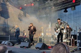 Rival Sons. Kuva: Vesa Ristimäki.