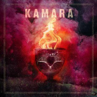 """Kamara pitää otteessaan – Arviossa nimikkoalbumi """"Kamara"""""""
