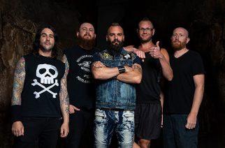 Killswitch Engage sopimukseen Sony Musicin kanssa: uusi albumi luvassa ensi vuonna