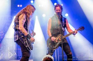 Kotiteollisuus - Rockfest 2018.