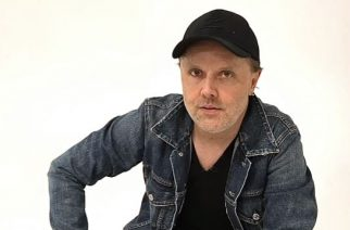 """Metallican Lars Ulrichilta lyhyt muistokirjoitus Vinnie Paulille: """"Kiitoksia kaikista hyvistä ajoista"""""""