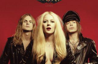 Ruotsalaisyhtye Lucifer kiertueelle Suomeen tammikuussa