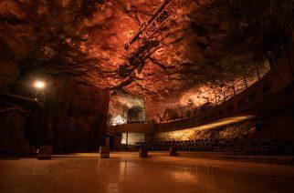 Luola Events herättää Punkaharjun luolaston henkiin