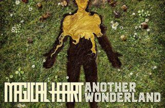"""Vaikka Magical Heartin """"Another Wonderland"""" ei juuri yllätä, on levyssä kuitenkin rock-takuu"""