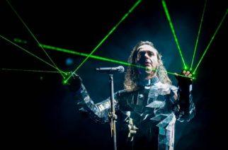 """Vahvaa tunnelmaa Lissabonista: Moonspell julkaisi tulevalta DVD:ltä """"Herr Spiegelmann""""-kappaleen livevideon"""