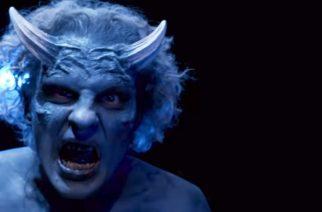 Metalliduo Mystonsin uudella musiikkivideolla ihmisliha maistuu nyrkkeileville demoneille