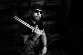 Ruotsalainen death metal -veteraani Grave julkisti uuden rumpalinsa