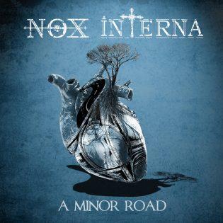 """Nox Internan """"A Minor Road"""" on pintaraapaisu espanjalaiseen goottirockiin"""