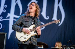 Opeth - Rockfest 2018.