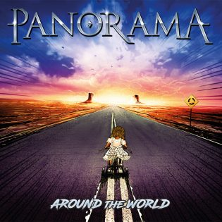 "Hard rockia Bon Jovin ja Pink Cream 69:n hengessä – arviossa Panoraman ""Around The World"""