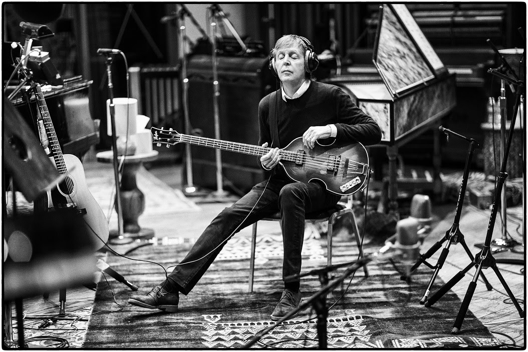Peter Jacksonin Beatles-dokumentti vakuutti Paul McCartneyn syyttömyydestään yhtyeen hajoamiseen