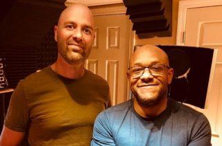 Soilworkin entinen kitaristi Peter Wichers työstää uutta projektia yhdessä Light The Torchin Howard Jonesin kanssa