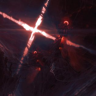 """Progenie Terrestre Pura kurottaa metallinsa Kuolemantähden korkeuksiin – arviossa """"Starcross"""""""