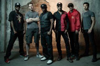 """Rockin superkokoonpano Prophets Of Rage julkaisi uuden """"Made With Hate"""" -kappaleen"""