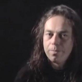Deathista, Obituarysta sekä Deicidesta tuttu kitaristi Ralph Santolla on kuollut