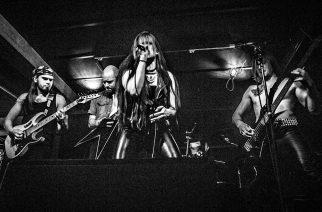 Heavy metalia soittavan Ratbreedin uusi albumi Kaaoszinen ensisoitossa
