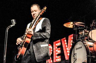 Reverend Horton Heat Suomeen seitsemän vuoden tauon jälkeen heinäkuussa