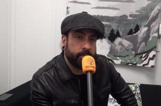 """Volbeatin Rob Caggiano Vinnie Paulin kuolemasta: """"En voi vieläkään uskoa, että Vinnie Paul on poissa"""""""