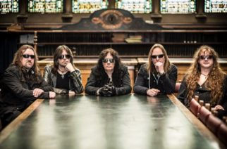 NWOBHM-legenda Satan julkaisi toisen singlen tulevalta albumiltaan