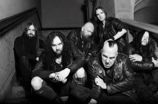 Slipknotin entisen rumpalin Joey Jordisonin kipparoima Sinsaenum klubikiertueelle Suomeen lokakuussa